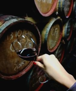 Atelier Cupajare Vin